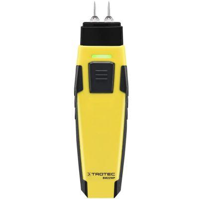 Misuratore di umidità per materiali comandato da smartphone BM22WP