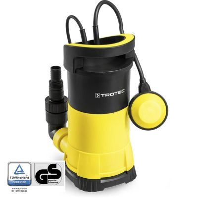 Pompa sommersa per acque chiare TWP 7505 E