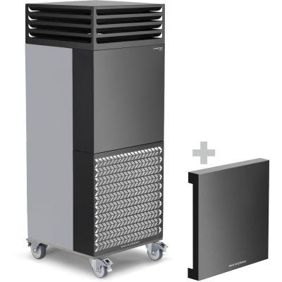 Depuratore d'aria TAC BASIC + Coperchio insonorizzante