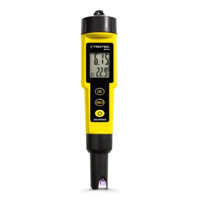 Misuratore pH BW10