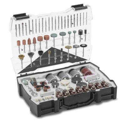 Set di accessori per utensile multifunzione da 282 pezzi