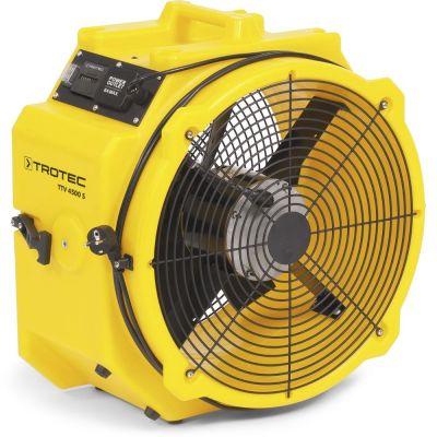 Ventilatore TTV 4500 S