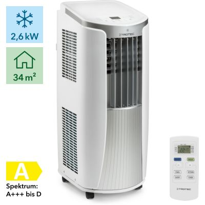 Condizionatore d'aria locale PAC 2610 E - (Merce restituita)