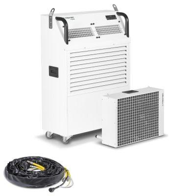 Impianto di climatizzazione PT 6500 S
