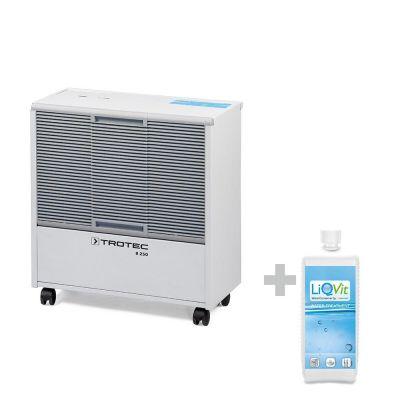 Umidificatore B 250 + LiQVit 1000 ml