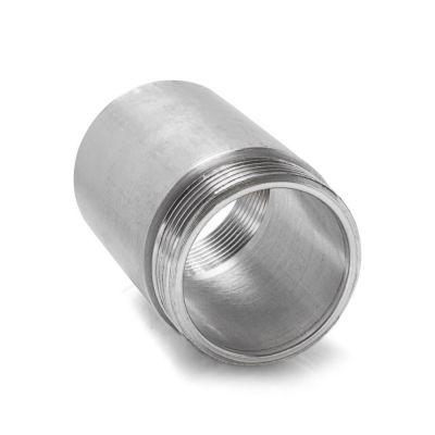 Raccordo per tubo di scarico dell'aria di processo 50mm