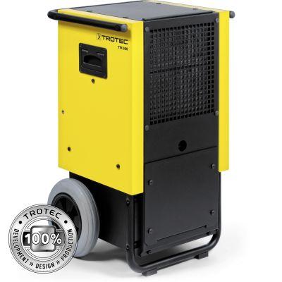 Deumidificatore edile TTK 500