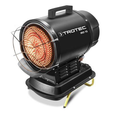 Riscaldatore a olio a infrarossi IRO 15 - Dispositivo usato classe 1