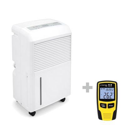 Deumidificatore TTK 90 E + Datalogger BL30