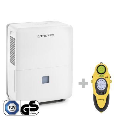 Deumidificatore TTK 96 E+ Wallscanner BI15