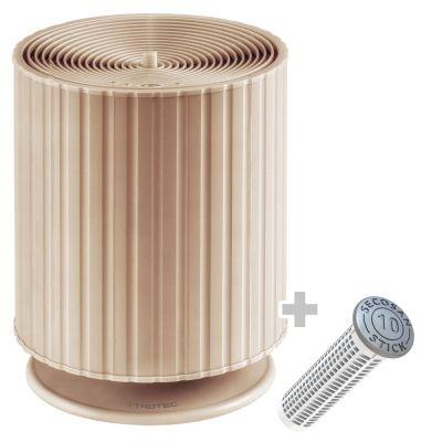 Umidificatore di design B 24 E + un ricambio SecoSan Stick 10
