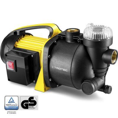 Pompa da giardino con filtro TGP 1005 E