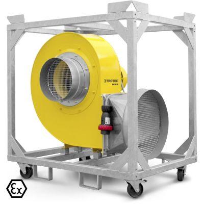 Ventilatore radiale TFV 300 Ex