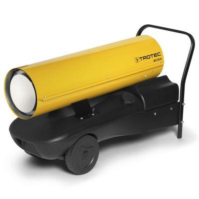 Generatore d'aria calda diretto IDS 30 D