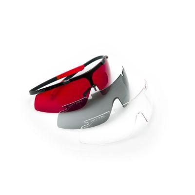 Set occhiali di protezione laser - Leica GLB30
