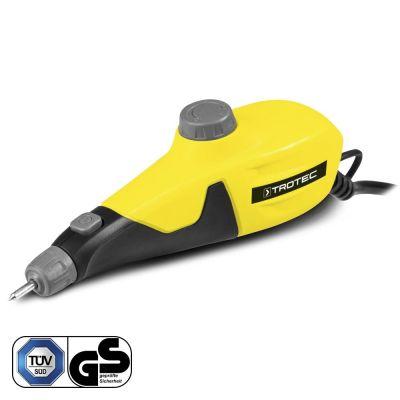 Dispositivo per l'incisione PEGS 10-230V