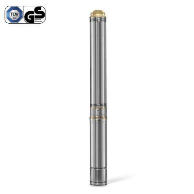 Pompa sommersa per pozzi TDP 7500 E