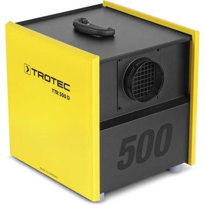 Deumidificatore ad assorbimento TTR 500 D - Dispositivo usato (Classe 1)