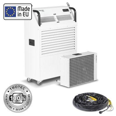 Climatizzatore commerciale PT 6500 S