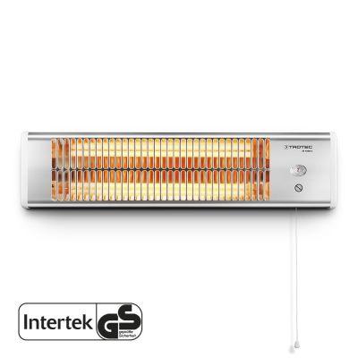 Stufetta a infrarossi IR 1200 S