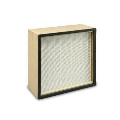 Filtro per particelle in sospensione H13 per TAC 1500 (con certificazione per la classe H)