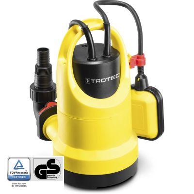 Pompa sommersa per acque chiare TWP 4006 E