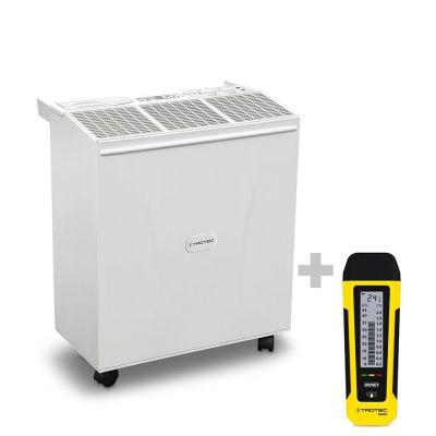 Umidificatore B 400 + Misuratore di umidità BM22