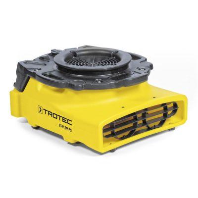 Ventilatore radiale TFV 29 FS