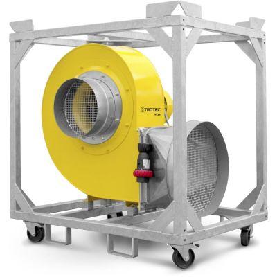 Ventilatore radiale TFV 300