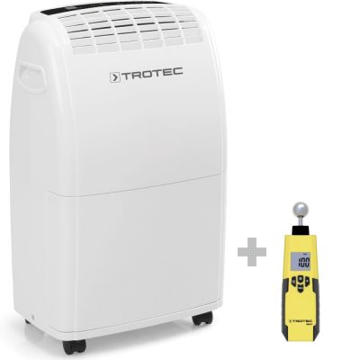 Deumidificatore TTK 75 E + Indicatore di umidità BM31