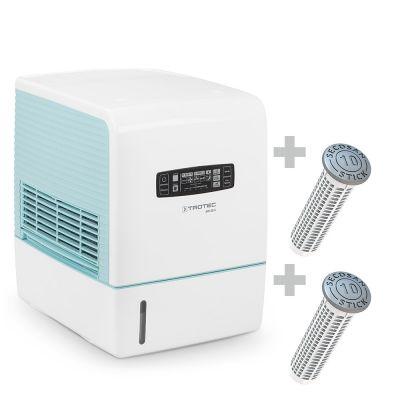Airwasher AW 20 S + 2 SecoSan Stick 10