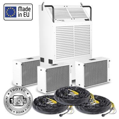 Climatizzatore commerciale PT 23000 S