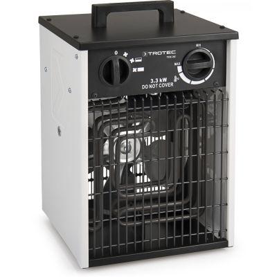 Riscaldatore elettrico TDS 20 - Dispositivo usato (classe 1)