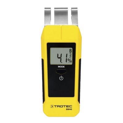 Misuratore di umidità BM40