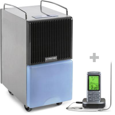 Deumidificatore TTK 120 E + Termometro da barbecue BT40