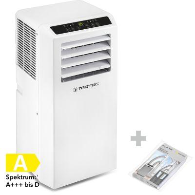 Climatizzatore locale PAC 2010 SH + AirLock 1000