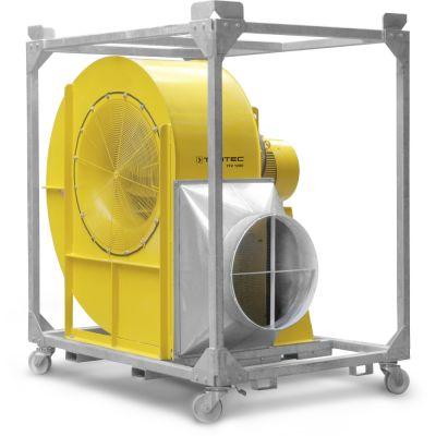 Ventilatore radiale TFV 1200