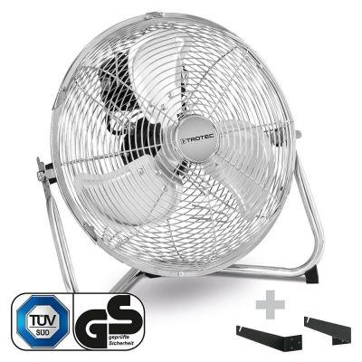 Ventilatore da pavimento TVM 12 + Supporto da parete e soffitto