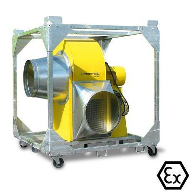 Ventilatore radiale TFV 900 Ex