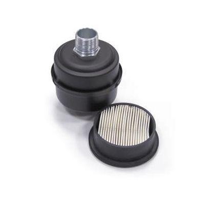Contenitore per microfiltri WA 6 - filtro incl.