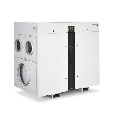Deumidificatore ad adsorbimento  TTR 5200