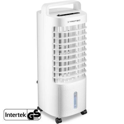 Aircooler, raffrescatore, ventilatore e umidificatore PAE 11 - Dispositivo usato (classe 1)