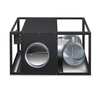 Heatbox per TEH 70/100 e TDE 95