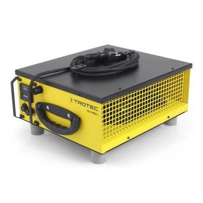 Ventilatore radiale TFV Pro 1
