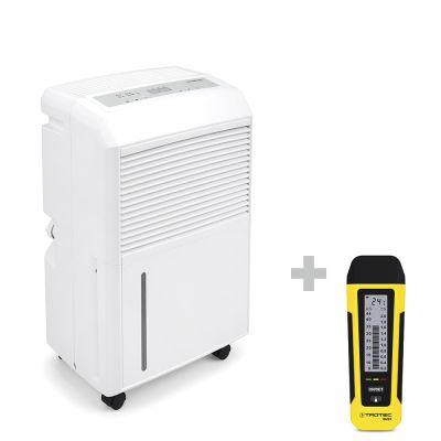 Deumidificatore TTK 90 E + Indicatore di umidità BM22
