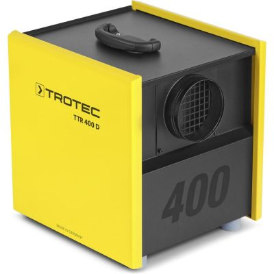 Deumidificatore ad adsorbimento TTR 400 D