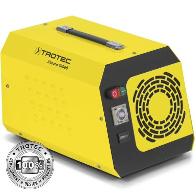 Generatore di ozono Airozon 10000 - Dispositivo usato Classe 1