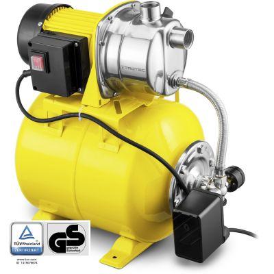 Pompa autoclave per uso domestico TGP 1025 ES