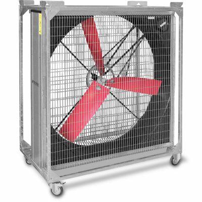 Ventilatore TTW 45000