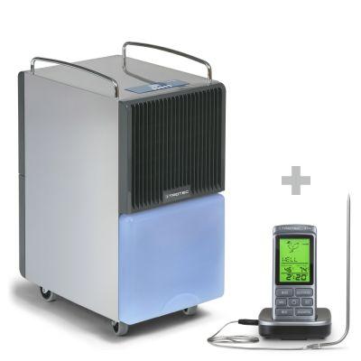 Deumidificatore TTK 122 E + Termometro da barbecue BT40